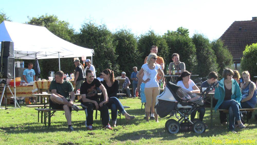 1. Reddelicher Familiensportfest 2014