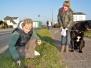 """Aktion \""""Blühendes Reddelich\"""" am 12.11.2011 - Fotos Frank Pubantz und Klaus Kretschmann"""