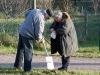 Aktion Blühendes Reddelich 12.11.2011