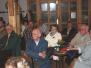 Buchlesung mit Prof. Dr. sc. Erich Dreyer am 24.04.2009
