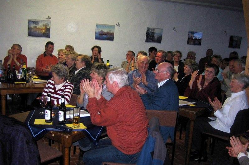 Plattdeutscher Nachmittag 2010