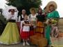 Dorffest 2012 - Festumzug 835 Jahre Reddelich