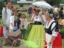 Dorffest 2012 - Sonnabend der 7. Juli