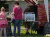 Dorffest der Gemeinde Reddelich & Brodhagen 2013