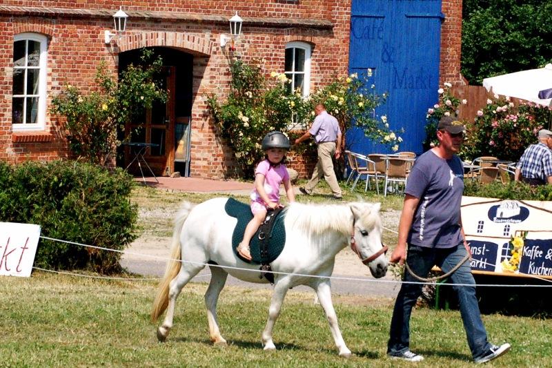 Reddelich Dorffest 2010 Foto Petra Schindler