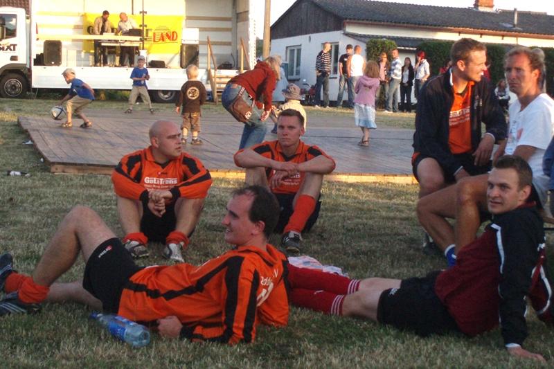 Reddelich Dorffest 2008