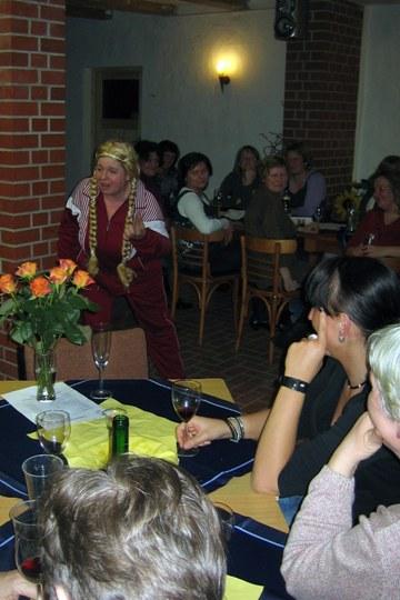 Frauentagsfeier 2010