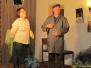 """Kabarett \""""Marianne & Michael\"""" im November 2012 in der Bauernscheune"""