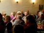 Kabarett mit Silvio F. Witt in der Bauernscheune am 26. Januar 2013