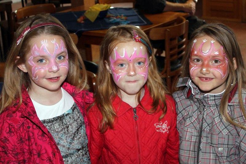 Kindertagsfeier 2010