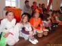 Kindertanzfest am 3. November 2012 in der Reddelicher Bauernscheune
