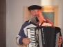Musikalisch-maritimer Nachmittag mit Käpt\'n Alfred in der Bauernscheune am 26. 02. 2012 - Fotos: Petra Schindler