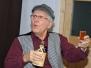 Ostpreußischer Humor mit Hans-Peter Hahn in der Bauernscheune am 26.11.2011 - Fotos K. Kretschmann