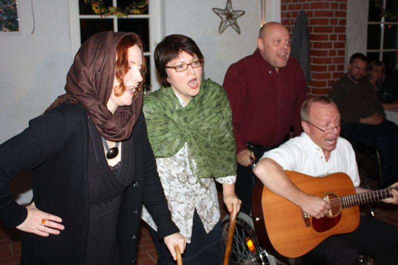 Kabarett Quartett d'amour, 2009