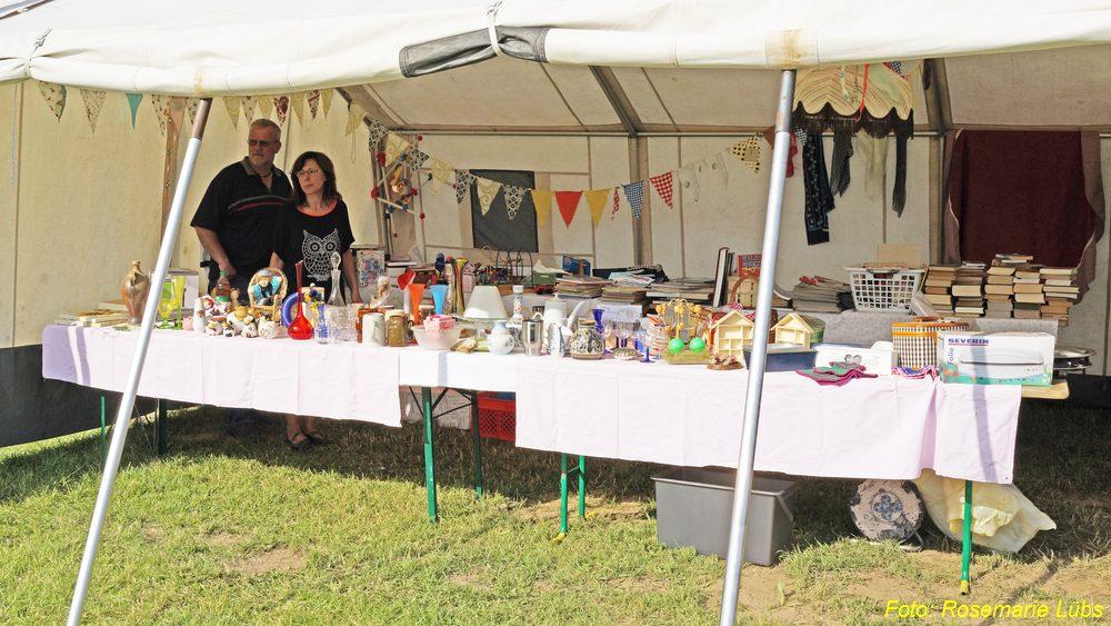Reddelicher Dorffest 2014