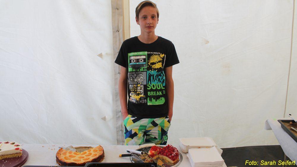 Reddelicher Dorffest 20144