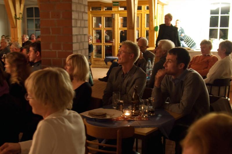 Bierprüfer, Foto: Anja Gärtner