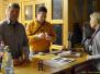 Spieleabend am 29. Dezember 2012 in der Reddelicher Bauernscheune