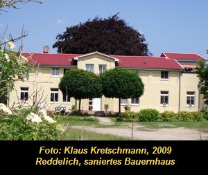 Kulturverein Reddelich