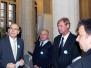 """Teilnahme am Projekt \""""Zeitensprünge\"""", 4. Jugendgeschichtstag im Landtag M/V am 13.11.2008"""