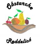 Logo Reddelicher Obstarche