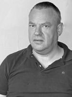 RADUCLE-Redakteur Ulf Lübs