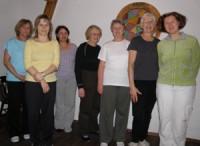 Reddelicher Frauensportgruppe 2002 Reddelich