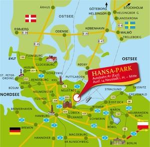 Hansapark Sierksdorf