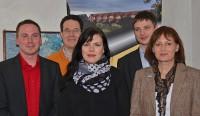 Vorstand des Kulturvereins für Reddelich und Brodhagen e. V.