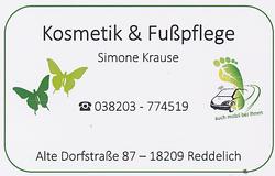 Logo Simone Krause